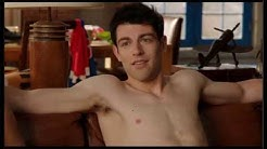 New Girl's SCHMIDT / Max Greenfield's Funniest Moments Season 1 Part 1