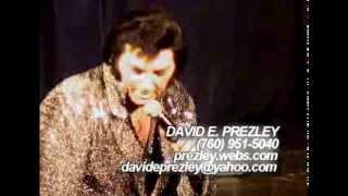 DAVID E. PREZLEY