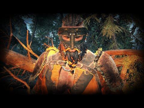 [For Honor] The Bearded Beast - Berserker Duels