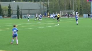 21.05.17 IFK Mariehamn B-flickor - SalPa - Halvlek 1
