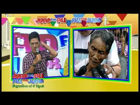 Juan For All, All For Juan Sugod Bahay | December 7, 2017