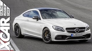 mercedes amg c63 s coup the perfect all round amg xcar