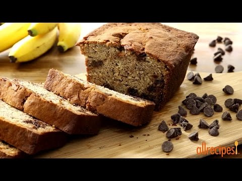 How to make banana chocolate chip bread brunch recipes how to make banana chocolate chip bread brunch recipes allrecipes forumfinder Choice Image
