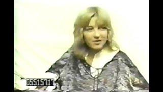 Christine McVie Funny Moments