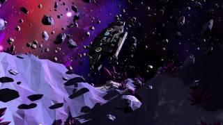 Space Rangers 3D (2014) 5D film teaser
