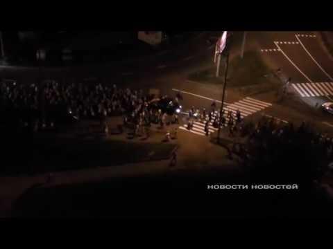 Эпохальные события в Киеве  27  07  2016