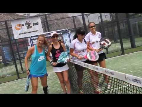Play Padel Tour | Slam Club | Collbató