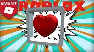 [PROMO CODE] Cara Mendapatkan Hovering Heart Di Roblox