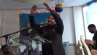 Repeat youtube video Shahbaz Qamar Fareedi | Do Jahan ke wali ka | Holland 2013 | Urse Khushtar ᴴᴰ