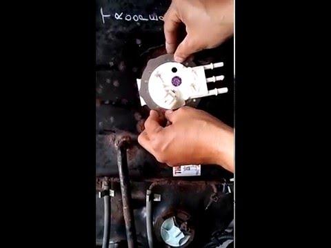 TPH 1996-2002 Isuzu Trooper Fuel Pump Installation Guide - SAVE $$$
