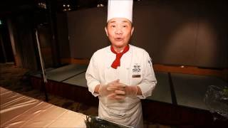 阿基師教你做菜-包粽子