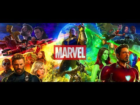 The Music of the MCU - Update 5 - 30/04/2018 - The First 10 Years