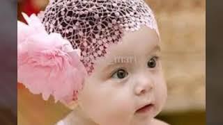 Baby girl hair bands /LATEST design 2018☺