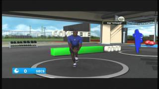 Conditioning Routine - MiCoach for Adidas for Kinect - Xbox Fitness