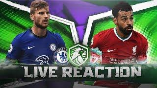 GW2   Chelsea vs. Liverpool   Live Reaction   Fantasy Premier League 2020/21