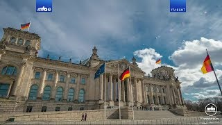 Berlin, Germany: Islam & Europe - A Clash of Cultures?