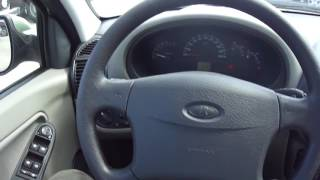 2011 Lada Kalina Review