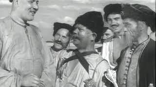 Богдан Хмельницкий (1941). Исторический, драма. Старые фильмы. Кино СССР. Хороший советский фильм.