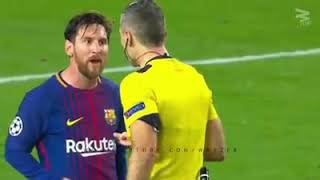 Top moments and fights with referees