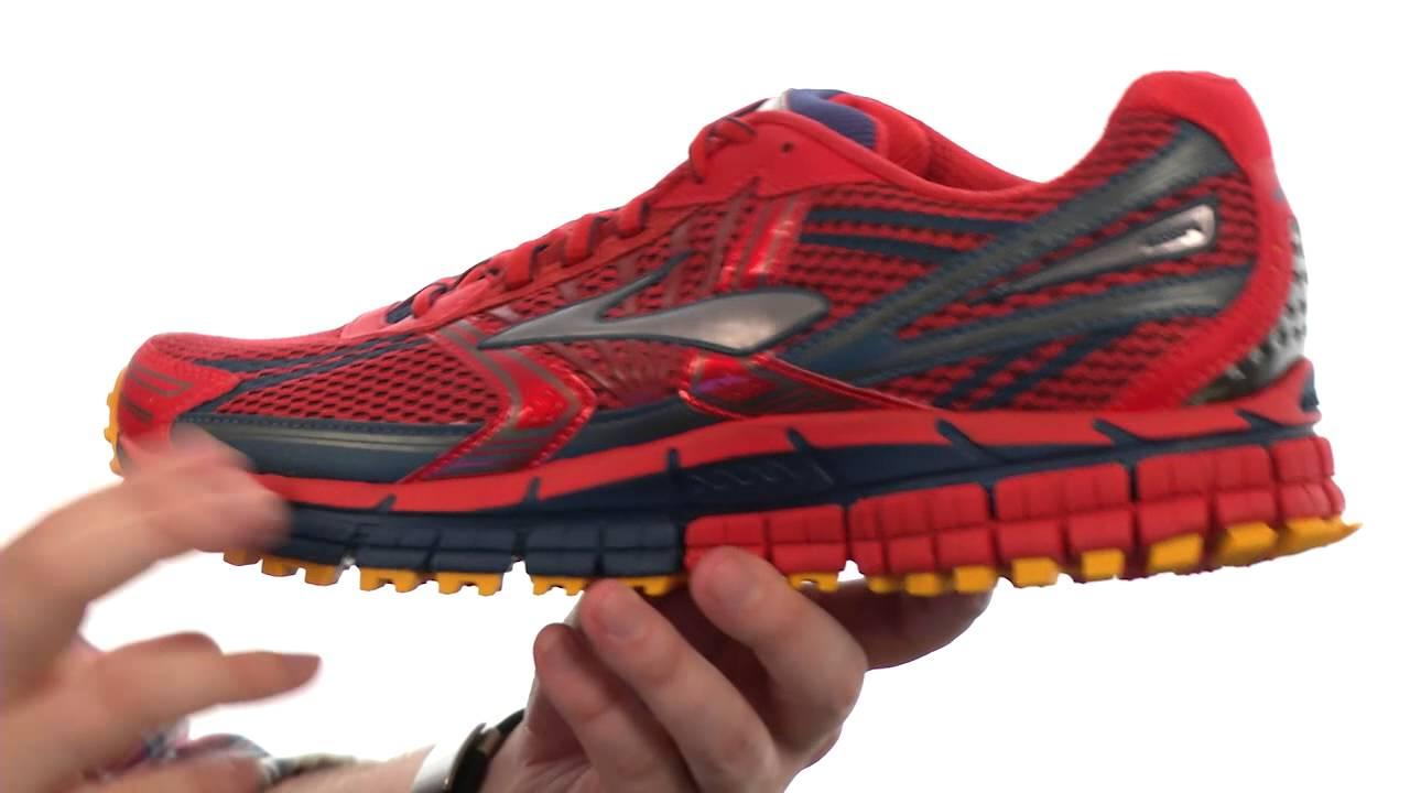 brooks adrenaline asr 11 shoes
