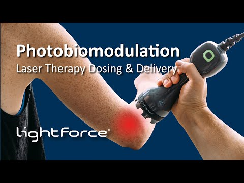 Photobiomodulation (Laser) Therapy Dosing and Delivery