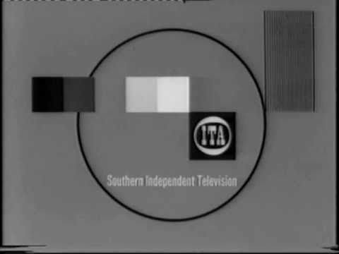 Southern Television's Start Up from the Late 1960's