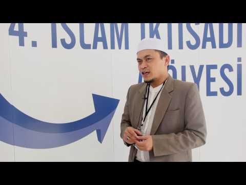 Islamic Economics Workshop- IV | Yulizar D. Sanrego  Interview