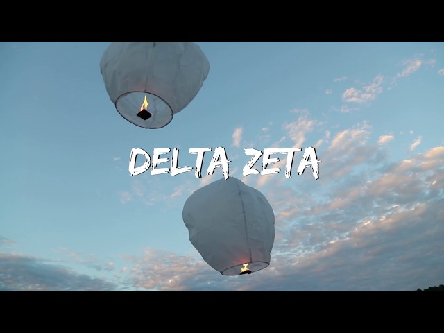 Alabama Delta Zeta - Sisterhood Video 2018