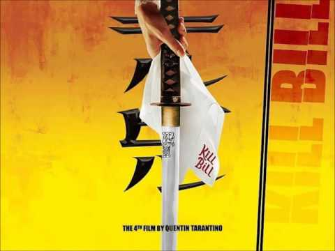 Kill Bill Vol.1 - The Whistle Song