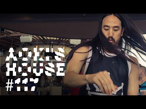 Aoki's House #117 - The Chainsmokers, Lil Jon, Yolanda Be Cool, and more
