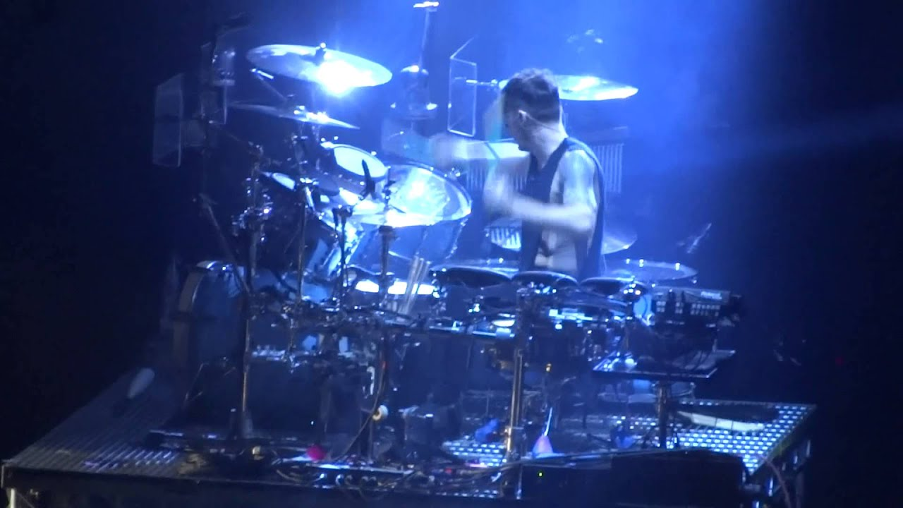 """30 Seconds To Mars - """"Stay"""" - YouTube"""