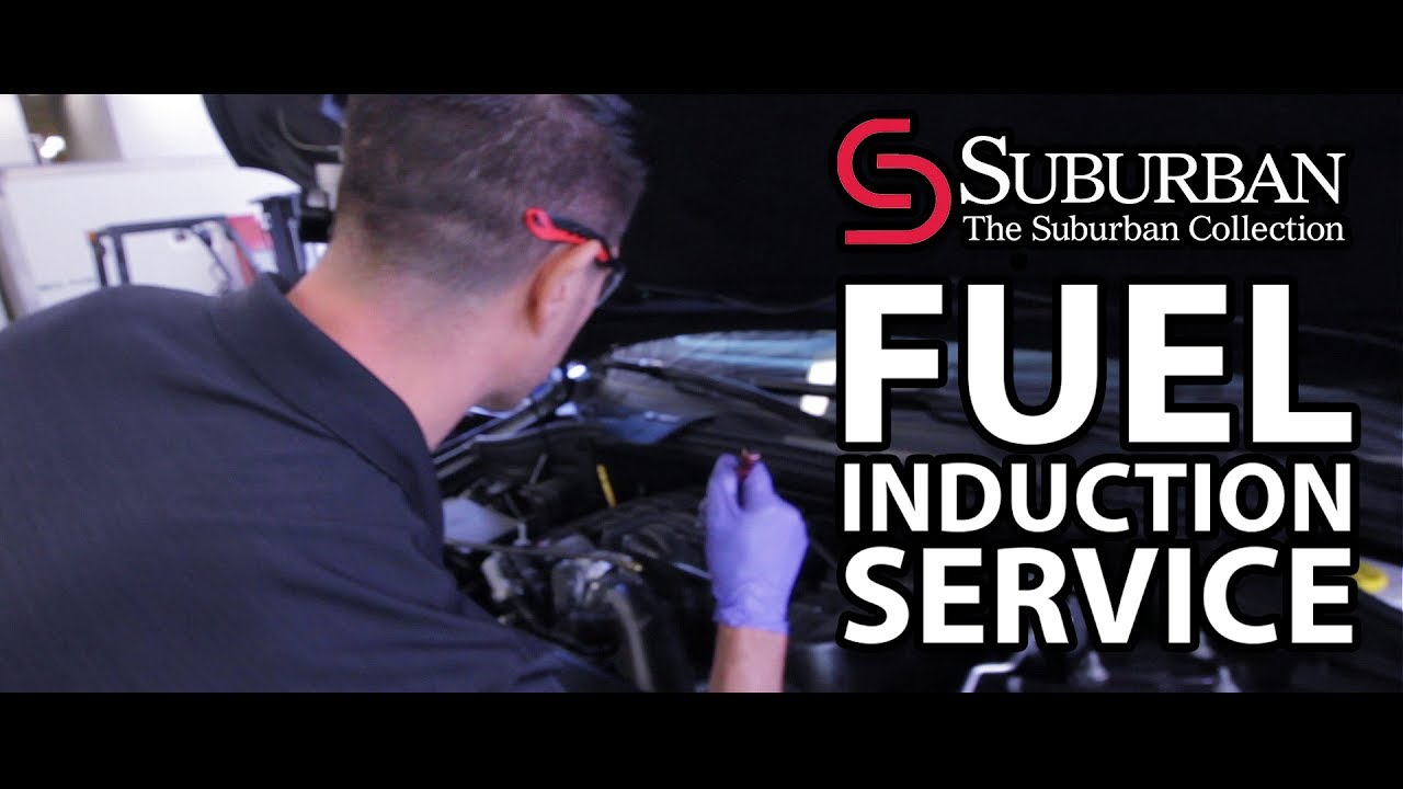 Fuel Induction Service >> Fuel Induction Service