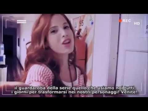 Violettai Vestiti Di Violetta Youtube