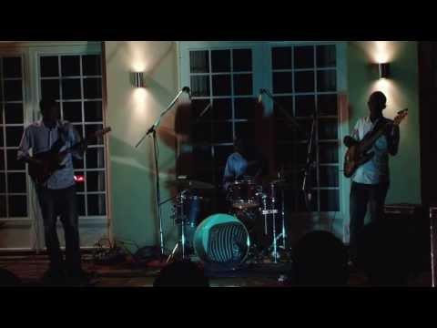 Moutcho Trio, Live in Bujumbura, Burundi