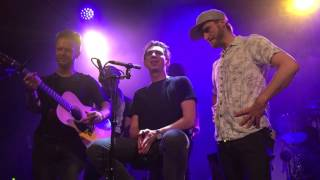 Julian Le Play - Wach zu werden akustik - Album Release Party (18.04.16)