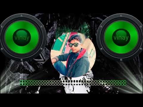 Hard bass Dj Vinay competition song