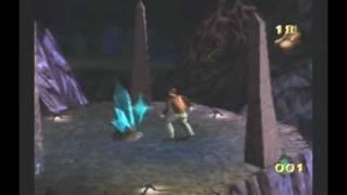 Pitfall 3D Beyond the Jungle Part 3