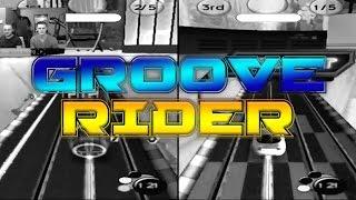 Nostalgia Series - Grooverider - Slot Car Racing