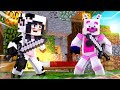 Bed Wars With Cassi Cow! Minecraft FNAF Roleplay