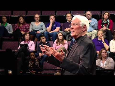Lessons from the Hot Zone | Dr. Jerry Jaax | TEDxMHK