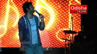 Arijit Singh Live - Hum Tere Bin - XIMB Xpressions 2013