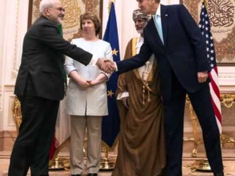 Iran, US Resume Crunch Nuclear Talks in Oman