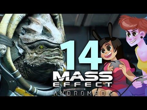 Mass Effect 2 haka upp med Miranda älg och Camille dating i verkliga livet