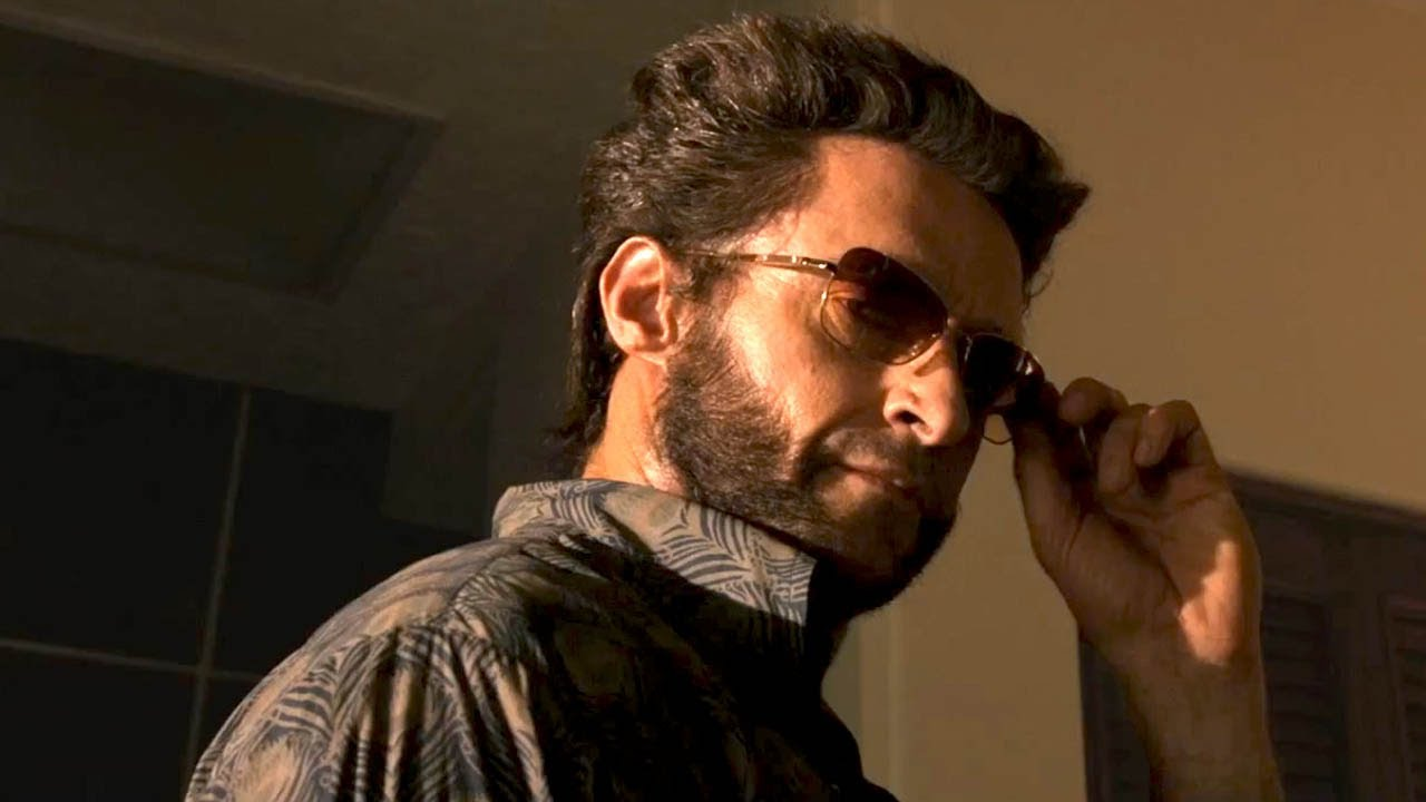 "MEN DAYS OF FUTURE PAST ""Wolverine"" Trailer - YouTube X Men Days Of Future Past Photos"