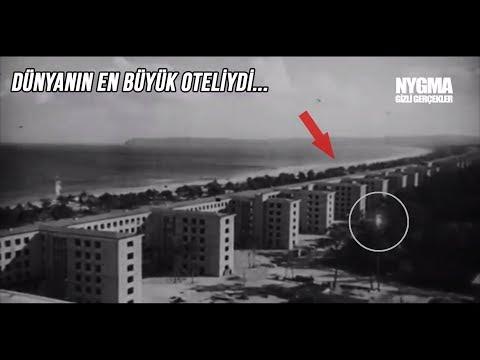 Dünyanin En Büyük Oteli Prora - Hitlerin Planı