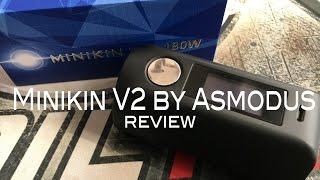 Minikin V2 by Asmodus - review