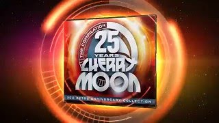 Cherry Moon 25 Years compilation