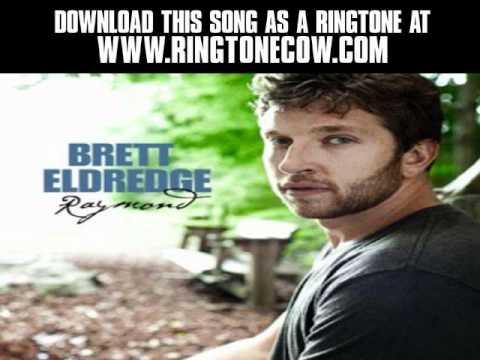 Brett Eldredge - Raymond [ New Video + Lyrics + Download ]