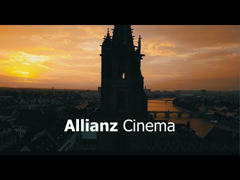 Welcome to Allianz Cinema Basel