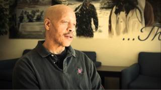Hear firsthand from some incredible Veterans we serve at Hope Manor I.